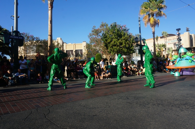 And here's those Army Men again.